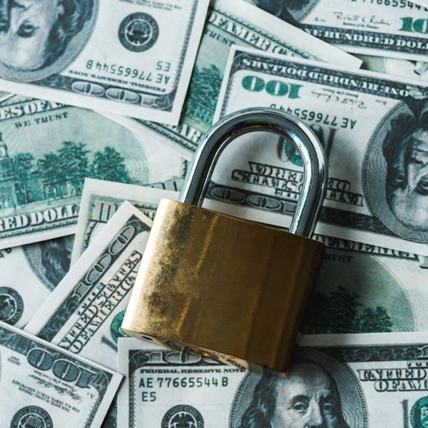 3rd Decade financial security