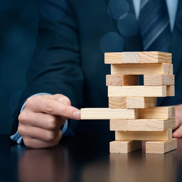 3rd Decade Managing Risk